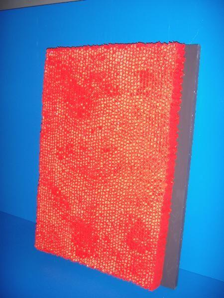 Galerie Des Travaux Sur Plastique Acryl Uma